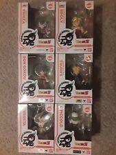 Tamashii Buddies New Dragon Ball Z Trunks Goku Vegeta Frieza Piccolo Broly Lot