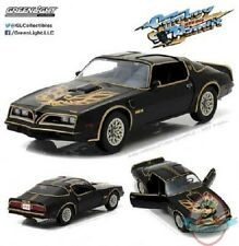 1:18 Artisan Collection Smokey and the Bandit 1977 Pontiac Greenlight