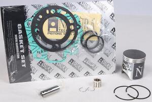 2000-2014 Kawasaki KX65 Namura Top End Rebuild Piston Kit Rings Gaskets '00-'14