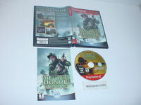 MEDAL OF HONOR : FRONTLINE game complete w/ instructions Playstation 2 PS2 - GH
