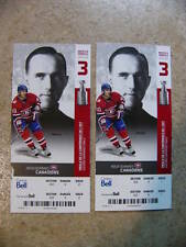 Montreal Canadiens Eastern Conference Finals Tickets