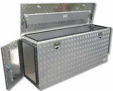 Truckbox P801 Pritschenkasten Werkzeugbox Transportkiste Alubox 790 L