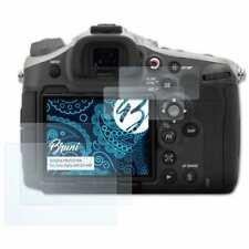Bruni 2x Écran protecteur pour Sony Alpha a99 SLT-A99 Protecteur d'écran