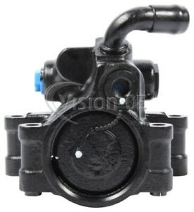 New Power Steering Pump For Ford F-150 1997-2003 7120115 Vision OE