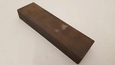 """7 x 2 x 1"""" Carborundum Sharpening Stone 25132"""