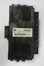 Genuine Used MINI Footwell / Light Control Module for R56 R55 R57 R60 - 3457392