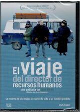 El viaje del director de Recursos Humanos (v.o. Hebreo) (DVD Nuevo)