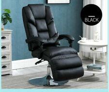 360° Black Air pressure Premium Salon Chair for Beauty &Home Office House