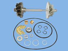 Volvo S60 R V70 R R-line KKK K24 Turbo Compressor Wheel & Shaft & Rebuild Kit