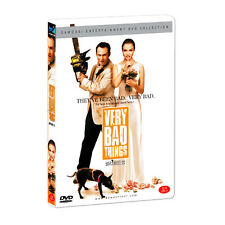 Very Bad Things (1998) - Christian Slater, Cameron Diaz DVD *NEW