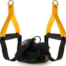 2Pcs Grip Poignées attachement pour la Résistance Exercice Bandes Fitness Gym Equipment