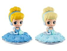 "Disney Q Posket Sugirly Cinderella 6"" Pvc figure Banpresto (100% authentic)"