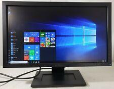 """Dell E2011HT LED LCD 20"""" Monitor 1600 x 900 VGA DVI-D WideScreen"""