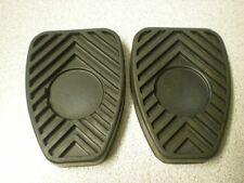 Porsche 356 / 911 / 912 / 914 Pedal Pad Brake or Clutch NEW(set of 2) NS