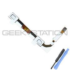 for Samsung Galaxy S4 SIV I9505 I9500 Home Menu Back Keypad Button Flex