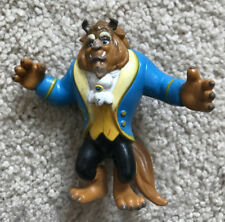 The Beast from Disney's Beauty and the Beast PVC Figure