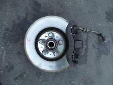 VOLVO XC90 RIGHT FRONT HUB ASSEMBLY 2.4LTR TURBO DIESEL, WAGON 07/03- 14