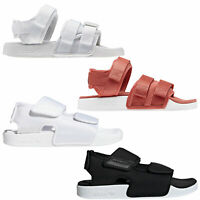 adidas Originals Adilette Sandal Damen-Sandalen Sandaletten Badeschuhe Schuhe