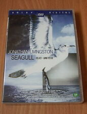 Jonathan Livingston Seagull NEW DVD Neil Diamond