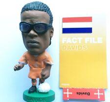 DAVIDS Holland Home Corinthian Prostars Retail Figure Loose with Card PR058