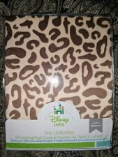 Disney Baby Changing Pad Cover The Lion King