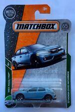 Matchbox HONDA Civic Hatchback Mugen Spoon JDM HFP S i vtec 2.0 Turbo I4 OEM