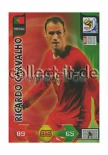 Adrenalyn WM World Cup 2010 - 281 - Ricardo Carvalho - Portugal