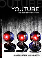 YouTube: Online Video and Participatory Culture (DMS - Digital Media and Society