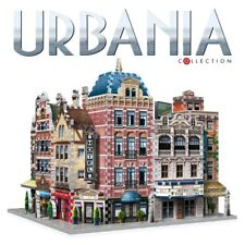 Puzzle Wrebbit 3D 880 Teile - 3D Puzzle - Urbania Collection - Ca... (61362)