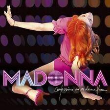 MADONNA / CONFESSIONS ON A DANCE FLOOR * NEW CD 2005 * NEU