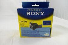 Sony LSF-S58 58mm Lens Hood for DCRVX2000 & DCRVX2100 LSFS58