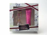GHOST GIRL GIFT SET WITH 30ML EAU DE TOILETTE SPRAY & 50ML BODY LOTION