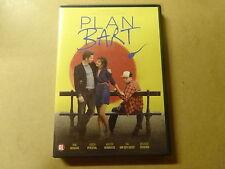 DVD / PLAN BART ( WINE DIERICKX, EVA VAN DER GUCHT... )