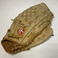 Rawlings Baseball Softball Glove Mitt Super Size RSG1 Right Hand Throw