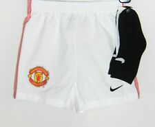 Nike Children Home Football Shirts (English Clubs)