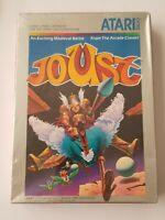 """""""JOUST"""" atari 5200 video game   1982"""