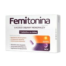 Femitonina menopause symptoms  tablets 30