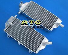 aluminum radiator YAMAHA YZF250 YZ250F YZ 250F 2010-2013 2010 2011 2012 2013