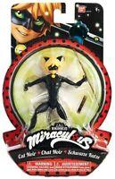 "Miraculous Ladybug Cat Noir Action Figure Doll Zag Heroez 5.5"" Toys"