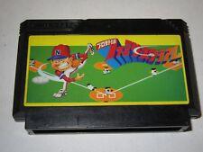 Namco Family Baseball Nintendo Famicom Japan Famicom Game