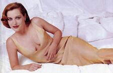 Gillian Anderson A4 Photo 73