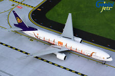 Thai Airways 777-300 HS-TKF Royal Barge Gemini Jets G2THA875 Scale 1:200