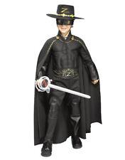 Zorro Costume Accessory, Kids Zorro Cape
