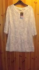 Cotton Paisley Tunic, Kaftan Tops & Shirts for Women