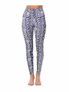 Onzie High Rise Graphic Leggings Activewear - Women's