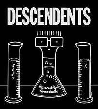 Descendents - Hypercaffium Spazzinate -New Deluxe CD Album