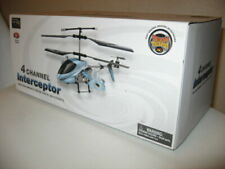 TOL 4 Channel Interceptor RC Helicopter
