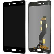 Nokia 8 Komplettes LCD Display Touchscreen + Werkzeugset