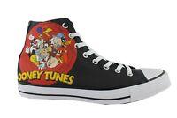 Converse All star Chucks Ctas 70 HI Schwarz Sneakers Schuhe 160901C Gr. 44