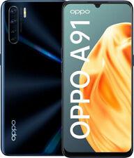 OPPO A91 Dual-SIM Lightening Black, NEU Sonstige